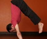 Adam Dobbs - Floating into Handstand