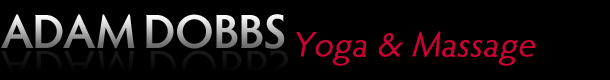 Adam Dobbs Yoga and Massage